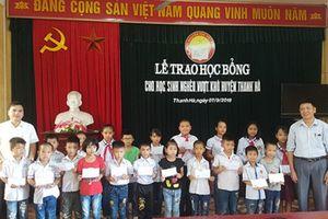 XDNTM: Ngành giáo dục huyện Thanh Hà nâng chất