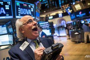 Sau phút hoảng loạn, giới đầu tư đã bình tâm trở lại