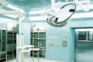 Hệ thống cung cấp không khí sạch cho phòng mổ