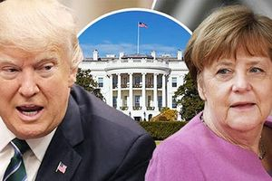 Thủ tướng Đức Angela Merkel: Giữa bộn bề gian khó