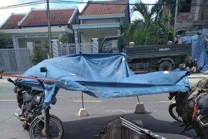 Va chạm xe máy, nữ du khách Ba Lan tử vong
