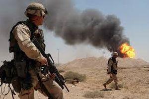 'Chảo lửa Trung Đông vẫn nóng rực và tính toán sai lầm của Mỹ'