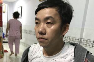 Sau 3 ngày điều trị tại bệnh viện, đối tượng cướp ngân hàng Tiền Giang đã tử vong
