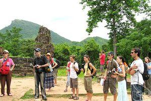 Quảng bá du lịch Việt Nam tại Bắc Mỹ