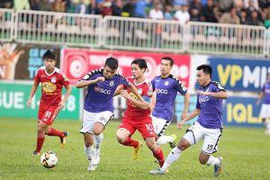Đè bẹp HAGL, Hà Nội FC tiếp tục xác lập kỷ lục mới