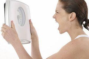 Tại sao một số người không thể tăng cân?