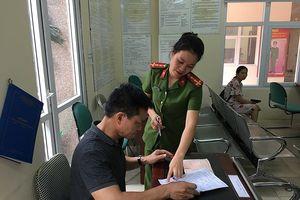 Nâng cao ý thức phục vụ nhân dân cho đội ngũ Cảnh sát khu vực