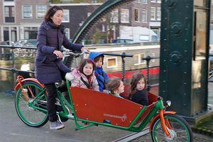 Hà Lan: 4 trẻ thiệt mạng do tàu hỏa đâm xe đạp