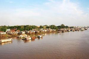 Liên minh Cứu sông Mê Công kêu gọi thực hiện đánh giá tác động xuyên biên giới mới của đập Pak Lay