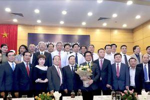 Đại hội đại biểu toàn quốc Hội hữu nghị Việt Nam – Hàn Quốc nhiệm kỳ 2018 - 2023