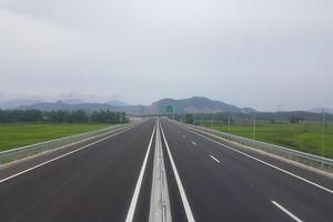 Xây cao tốc Nội Bài-Lào Cai, dự kiến hơn 23 năm thu phí