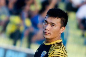 Bùi Tiến Dũng tái xuất, CLB Thanh Hóa thắng đội Quảng Nam ở V.League