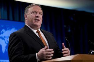 Ngoại trưởng Mỹ: Triều Tiên sẽ phi hạt nhân xong vào đầu năm 2021