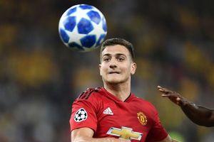 Pogba, Dalot được Mourinho ca ngợi sau trận thắng của MU