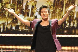 Phần thi của Shin Lim trong đêm chung kết America's Got Talent 2018