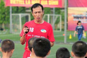 Cựu cầu thủ Đặng Phương Nam ra quân, rời CLB Viettel