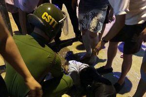 3 nghi phạm đi ôtô cướp tiệm vàng ở Sơn La