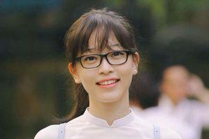 Bùi Phương Nga - từ cô bé có mái tóc cụt lủn đến á hậu 1 Việt Nam