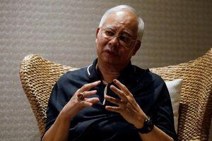Cựu Tổng thống Malaysia đối diện 21 cáo buộc liên quan rửa tiền