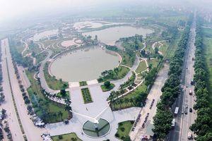 Hà Nội: Chất lượng không khí 2 khu vực giao thông ở mức kém