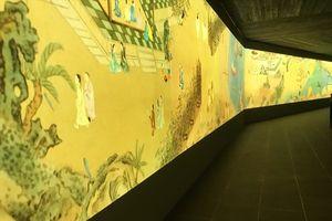 Châu Ấn thuyền và câu chuyện về một cuộc chia ly