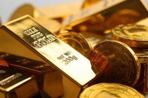 Giá vàng hôm nay 20.9: Bất chấp cuộc chiến thương mại, vàng vượt ngưỡng 1.200 USD/ounce