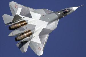 Quên S-500 hay Su-57 đi, Nga có kế hoạch vũ khí tương lai 'khủng' hơn