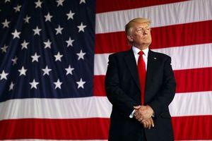 Tổng thống Donald Trump vạch trần 'sai lầm lớn nhất' của Mỹ trong lịch sử