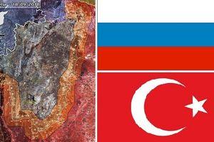 Syria giải phóng Idlib: HTS làm cao, không cần Thổ Nhĩ Kỳ