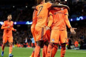 BXH, kết quả vòng bảng Champions League 2018-2019 ngày 20.9: Man City thua sốc