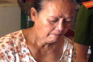 Chiếm đoạt gần 4,6 tỷ đồng của hụi viên, một bà lão bị bắt