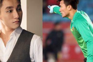 Chàng cầu thủ U23 khiến cả loạt sao Việt 'xách dép' trên MXH là ai?