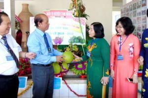 Đại hội Hội ND Vĩnh Long: Tập trung tái cơ cấu nông nghiệp
