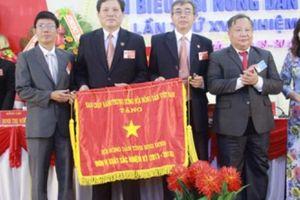 Đại hội Hội ND Bình Định: Sự năng động của nông dân đất võ