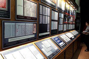 Triển lãm trực tuyến về lịch sử quan hệ hợp tác Việt Nam - Nhật Bản