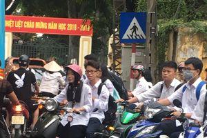 An toàn giao thông trong trường học: Cần giáo dục thường xuyên
