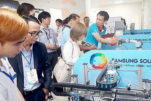 Hỗ trợ doanh nghiệp nội kết nối chuỗi cung ứng toàn cầu