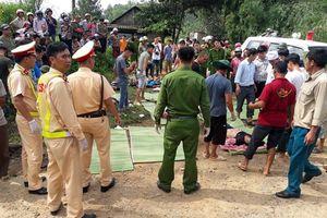 Thông tin mới nhất vụ tai nạn 13 người chết ở Lai Châu