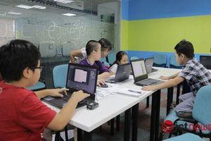 Sân chơi lập trình đầu tiên cho HS toàn quốc