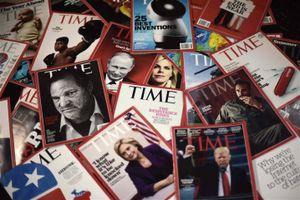 Tương lai nào cho Time?