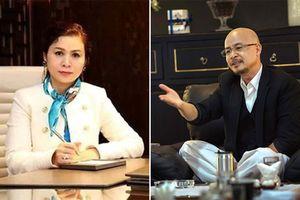 Vợ ông Đặng Lê Nguyên Vũ 'lấy lại' ghế Phó tổng giám đốc thường trực Trung Nguyên