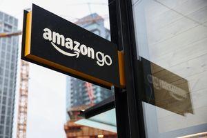 Amazon lên kế hoạch mở hơn 3.000 cửa hàng không thu ngân