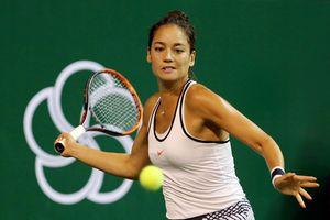 Quần vợt nữ Việt Nam khởi sắc nhờ các tay vợt Việt kiều
