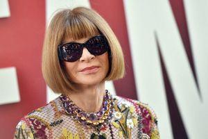 Anna Wintour: Người phụ nữ quyền lực của thời trang thế giới