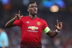 Pogba tỏa sáng, Quỷ đỏ có chiến thắng ấn tượng trước Young Boys