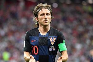 Luka Modric đối mặt với án phạt tù 5 năm