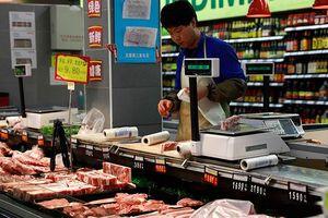 Trung Quốc trả đũa, đánh thuế 60 tỷ USD hàng hóa Mỹ