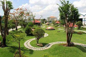 Hà Nội kêu gọi đầu tư vào 2 dự án khu cây xanh, dịch vụ