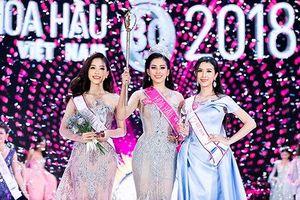 BTC thông tin chính thức điểm thi tốt nghiệp của Hoa hậu Trần Tiểu Vy