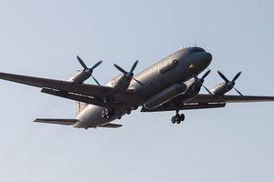 Nga bác tin Il-20 bị bắn rơi do lỗi của hệ thống nhận dạng bạn-thù